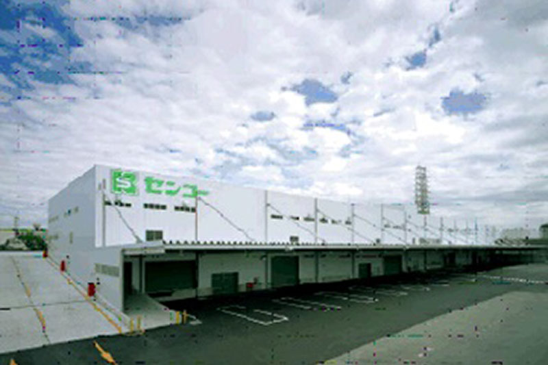 KYN関西センター|センコーエーラインアマノ株式会社