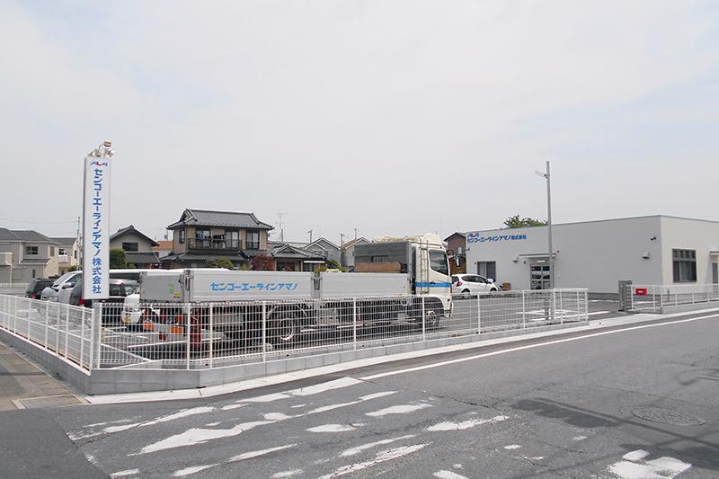 埼玉営業所|関東ブロック