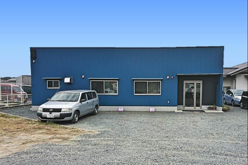津山営業所|センコーエーラインアマノ株式会社