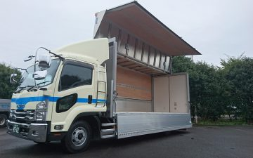 仙台営業所 増車情報
