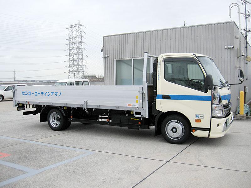 KYN関西センター 増車情報