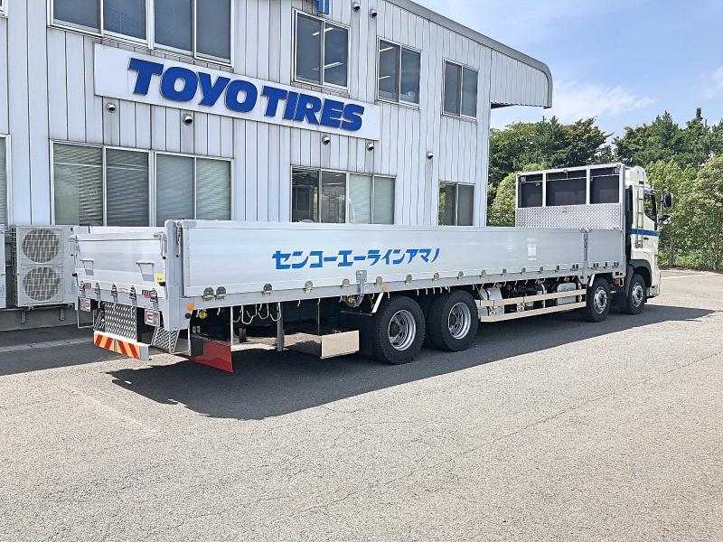 仙台営業所 増車情報 |センコーエーラインアマノ株式会社